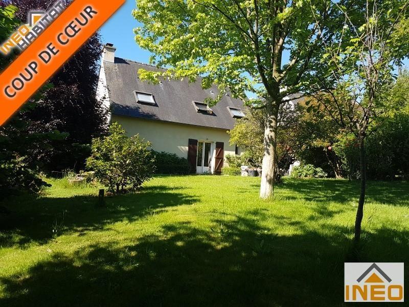 Vente maison / villa Vignoc 236000€ - Photo 1