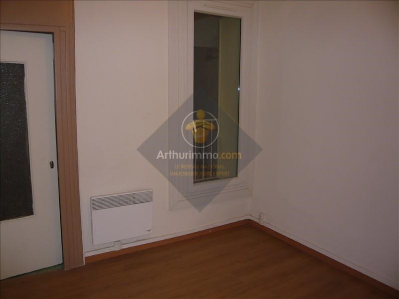 Rental apartment Sete 420€ CC - Picture 6