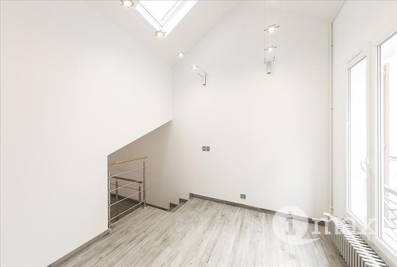 Vente appartement Levallois perret 599000€ - Photo 4