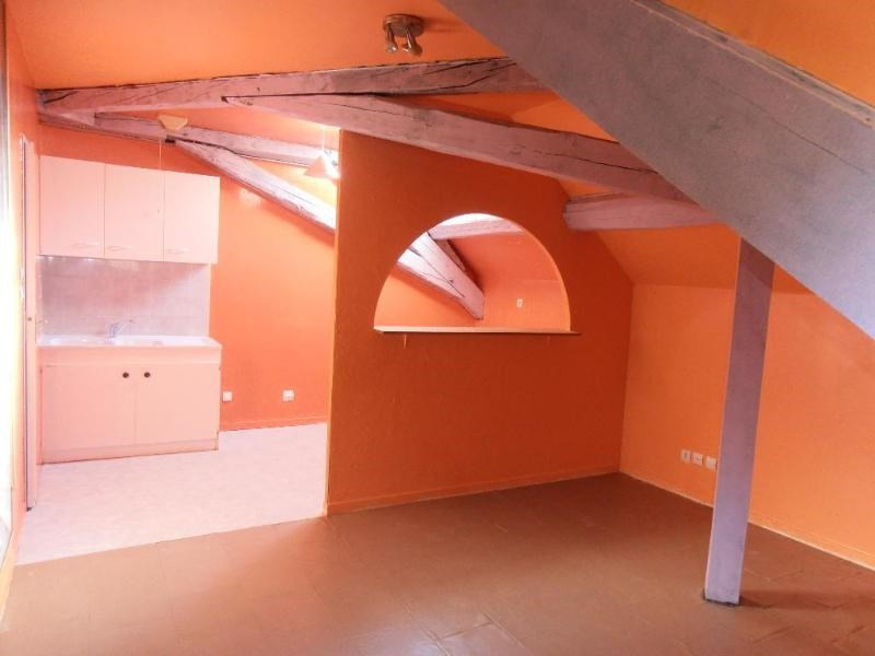 Vente appartement Nantua 34 000€ - Photo 1