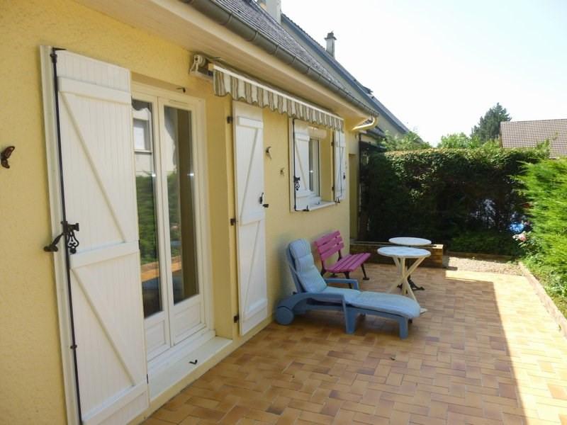 Sale house / villa St andre sur orne 220000€ - Picture 10