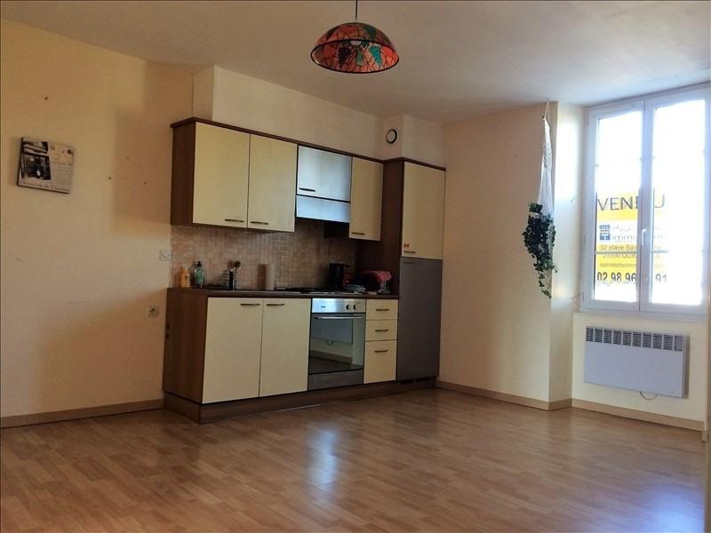Vente appartement Quimperle 62950€ - Photo 2