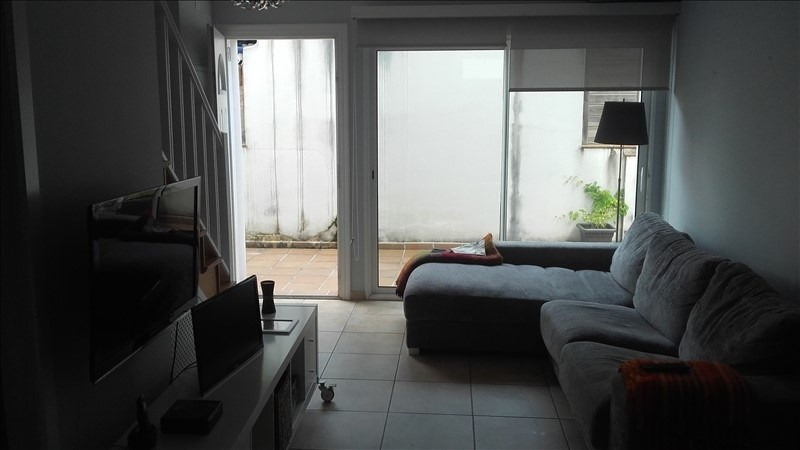 Sale apartment Hendaye 159000€ - Picture 3
