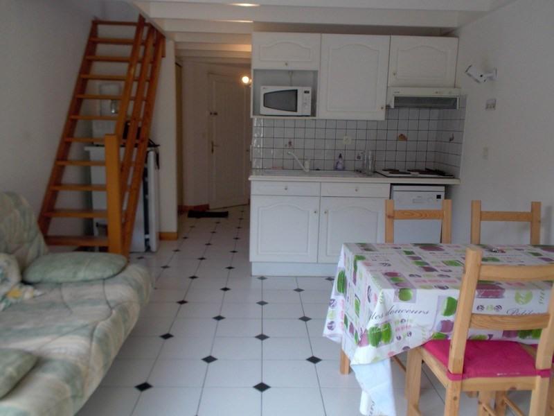 Location vacances appartement Saint-palais-sur-mer 300€ - Photo 3