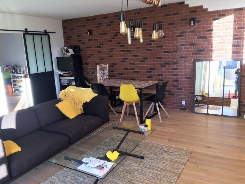 Sale apartment Gennevilliers 340000€ - Picture 2