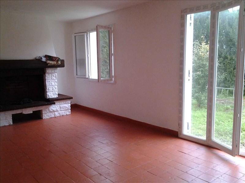 Sale house / villa Oucques 115000€ - Picture 3