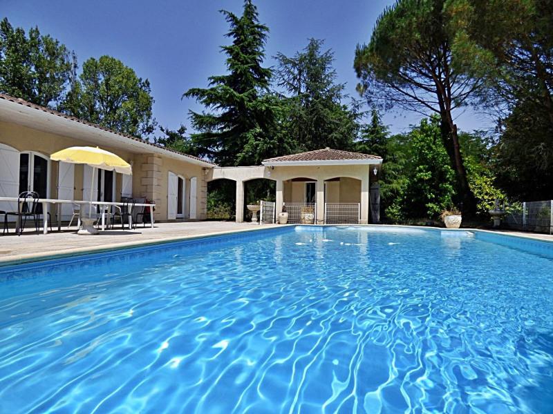 Vente de prestige maison / villa Pessac 649900€ - Photo 1