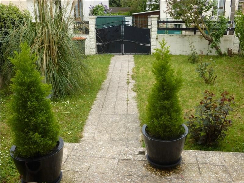 Vente maison / villa Sarcelles 277000€ - Photo 2