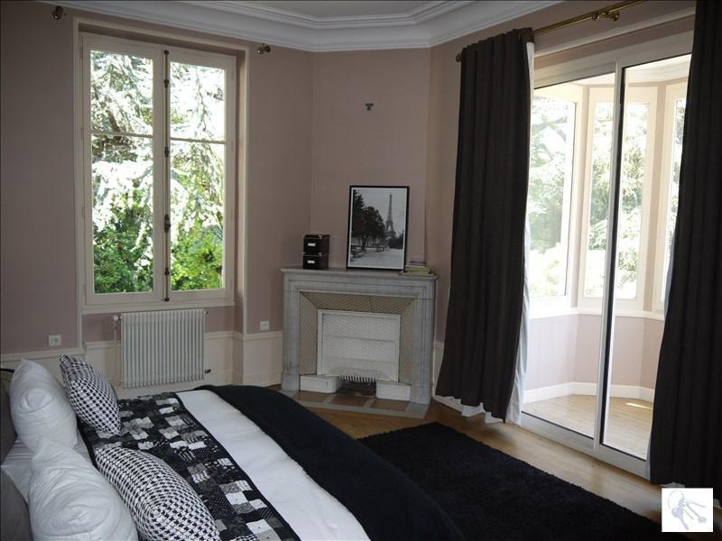 Immobile residenziali di prestigio casa Vienne 880000€ - Fotografia 9
