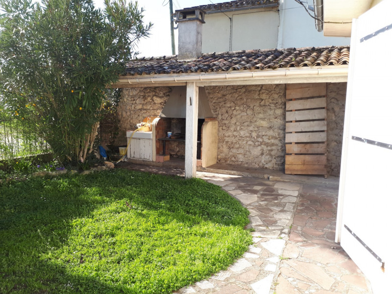 Rental house / villa Portets 808€ CC - Picture 3