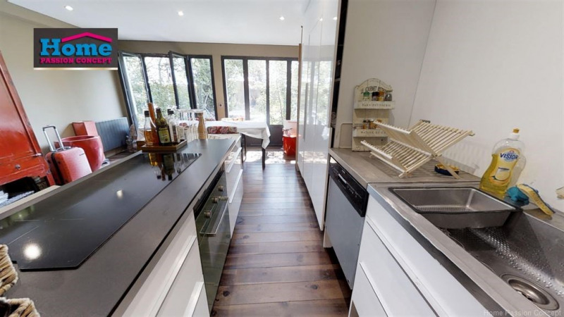 Vente maison / villa Nanterre 645000€ - Photo 5