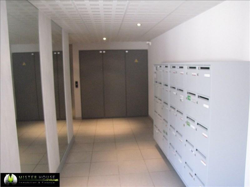 Verkoop  appartement Montauban 161000€ - Foto 1