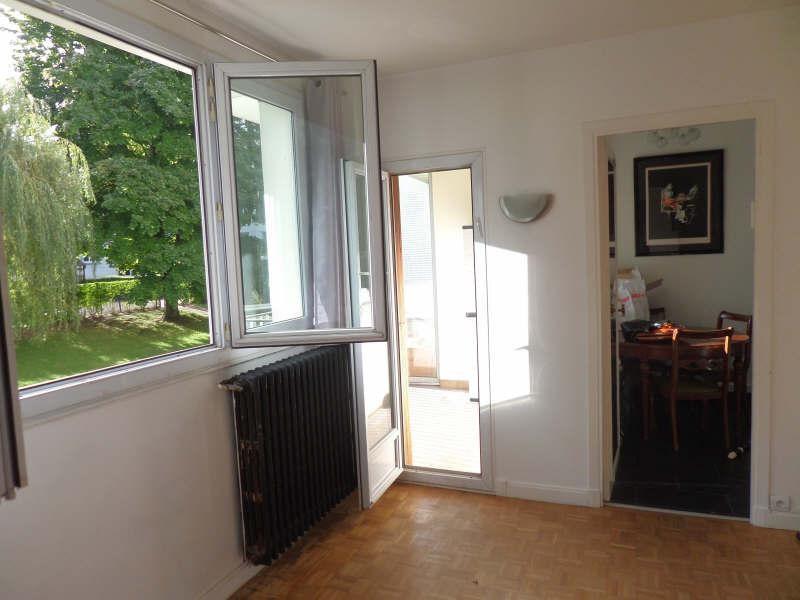 Vente appartement La celle st cloud 260000€ - Photo 3