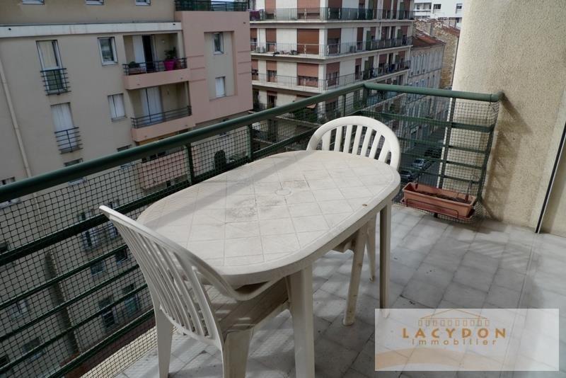 Sale apartment Marseille 5ème 176000€ - Picture 1
