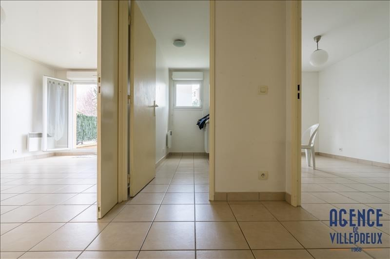 Vente appartement Poissy 169 600€ - Photo 4