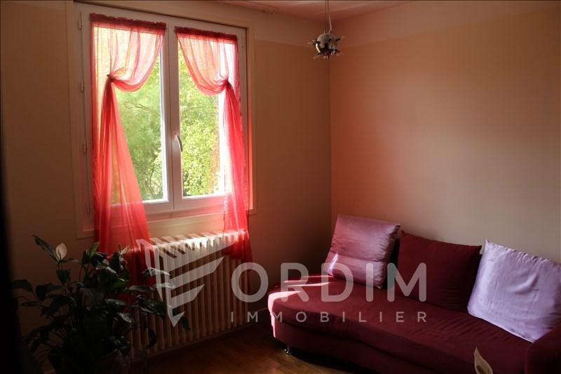 Sale house / villa Escolives ste camille 137500€ - Picture 9