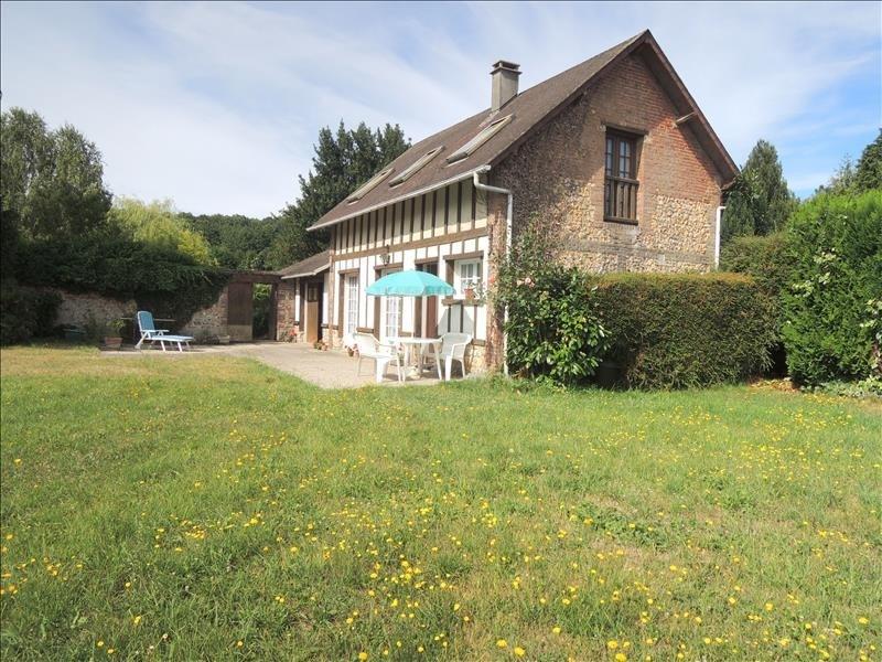Sale house / villa Berville sur mer 188050€ - Picture 1