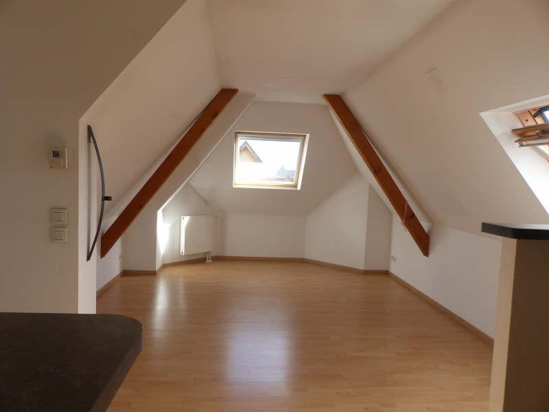 Sale apartment Saverne 136960€ - Picture 2