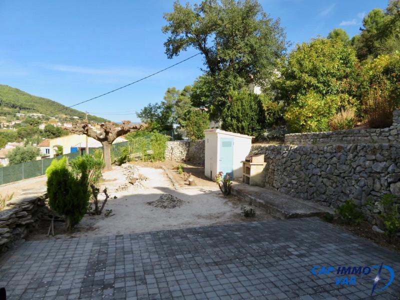 Vente terrain Evenos 249000€ - Photo 3