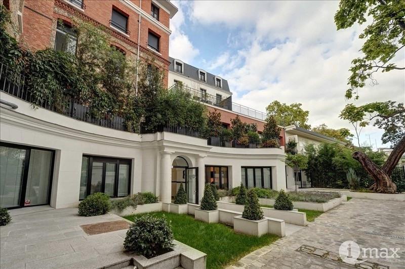 Vente appartement Courbevoie 849000€ - Photo 1
