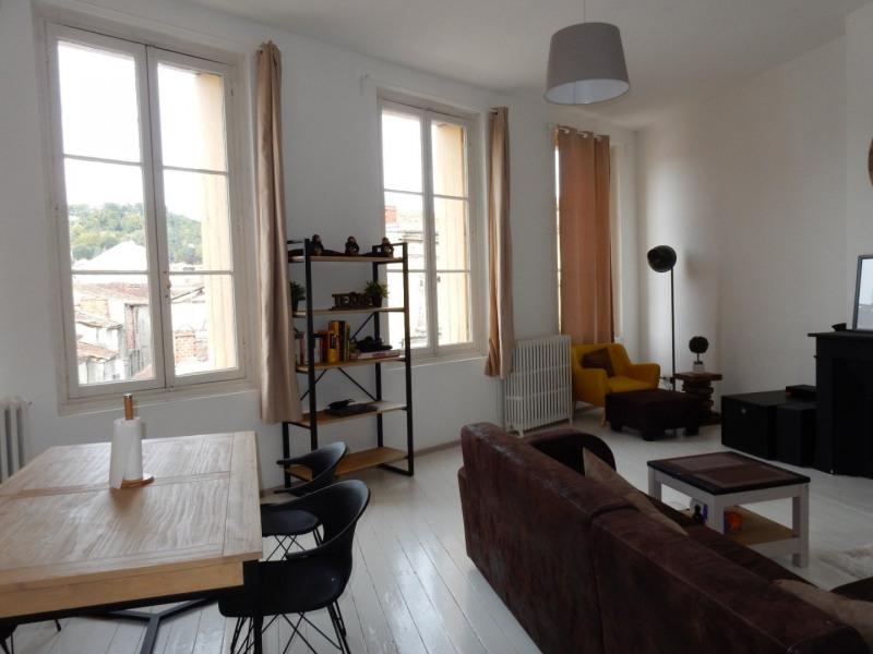 Venta  apartamento Agen 125000€ - Fotografía 1