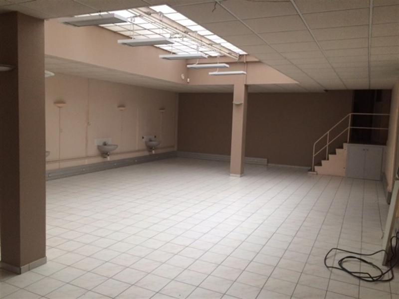 Verkoop  werkplaats Strasbourg 346500€ - Foto 3