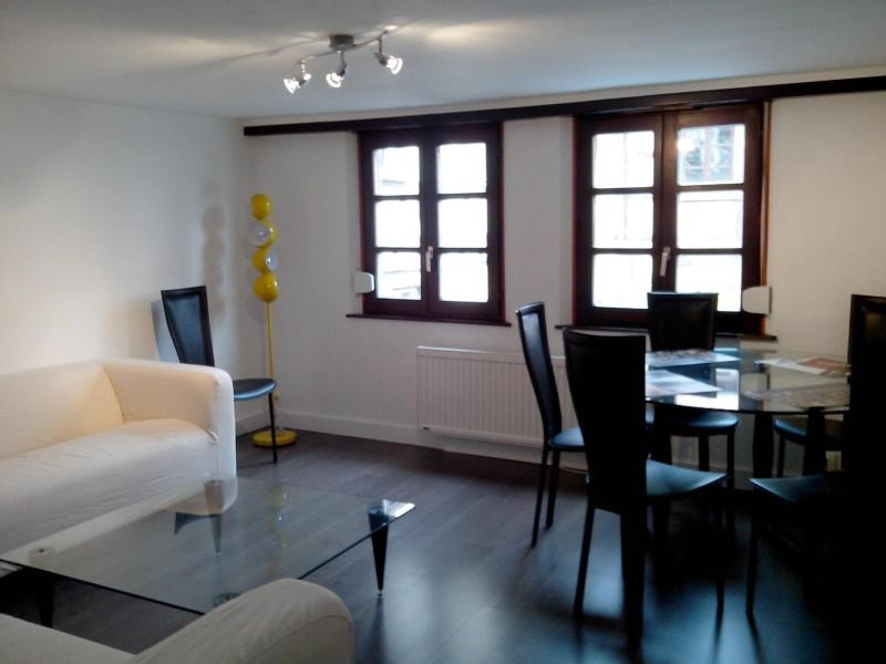 Location appartement Strasbourg 735€ CC - Photo 2
