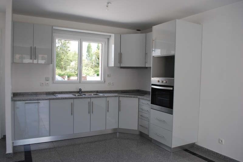 Rental house / villa St germain les arpajon 1070€ CC - Picture 2