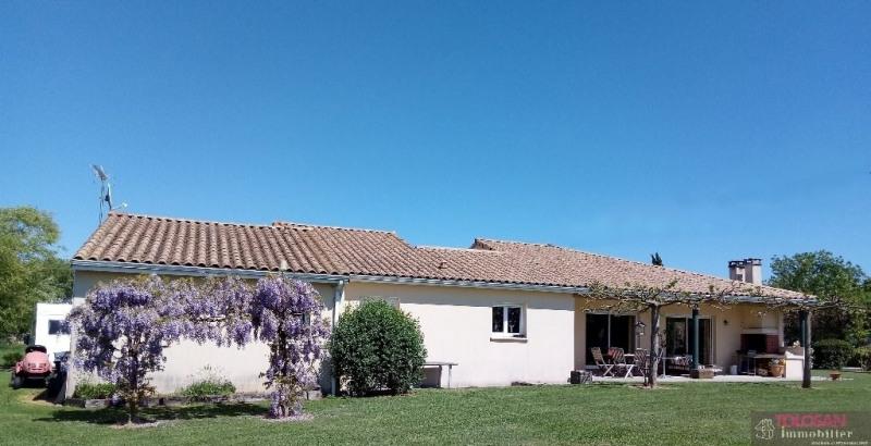 Vente maison / villa Revel proche 420000€ - Photo 2
