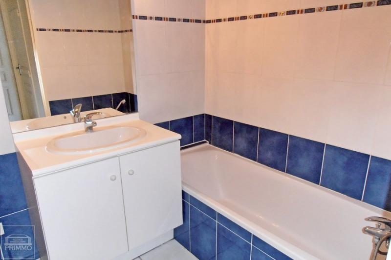 Sale apartment Saint germain au mont d'or 147000€ - Picture 4