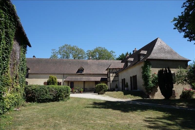 Vente maison / villa Moulins 435000€ - Photo 14