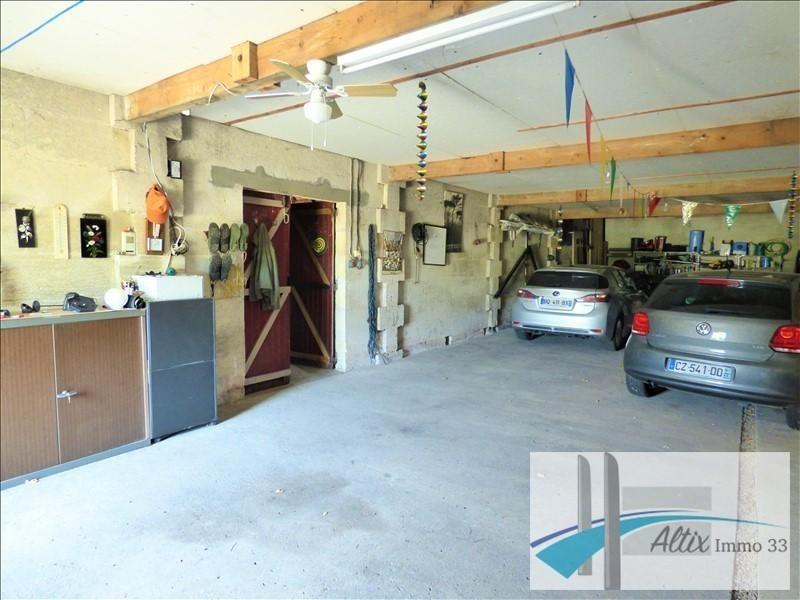Vente de prestige maison / villa Vayres 480000€ - Photo 6