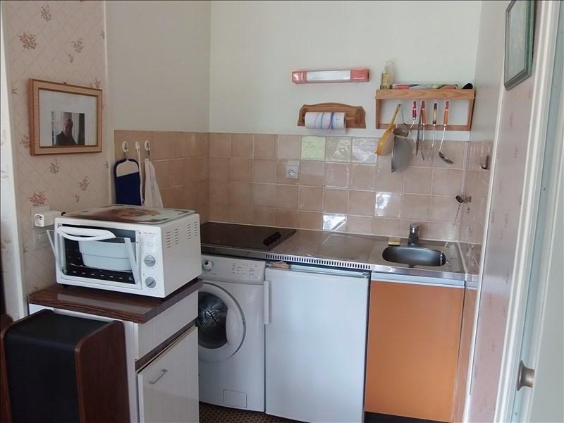 Vente appartement Villers sur mer 84000€ - Photo 4