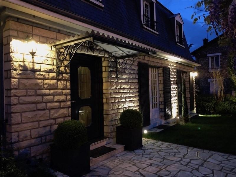 Vente maison / villa Le pecq 940000€ - Photo 4