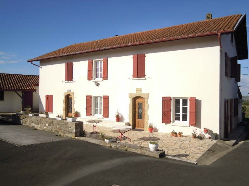 Sale house / villa St palais 254 000€ - Picture 1