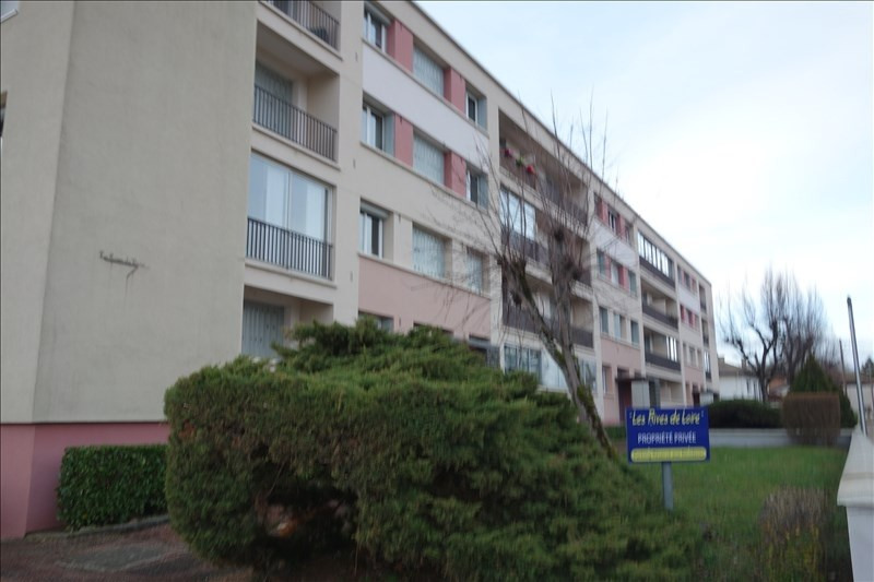Location appartement Le coteau 460€ CC - Photo 8