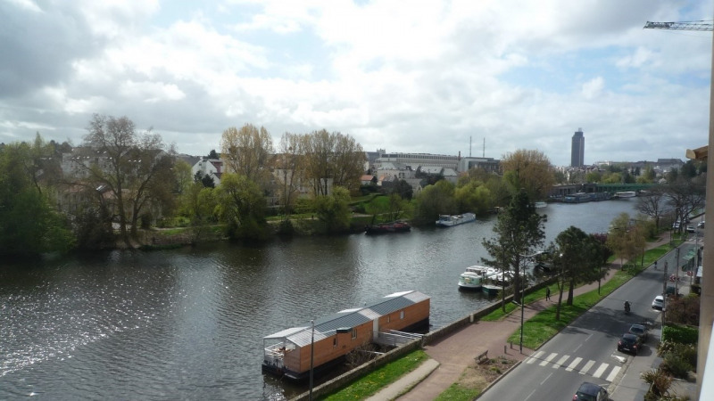 Viager appartement Nantes 46 500€ - Photo 9