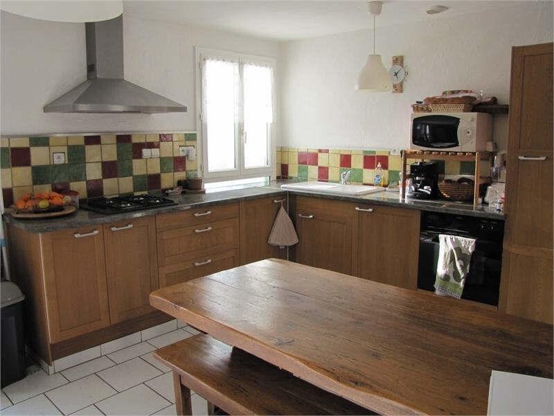 Sale house / villa La crau 318000€ - Picture 2
