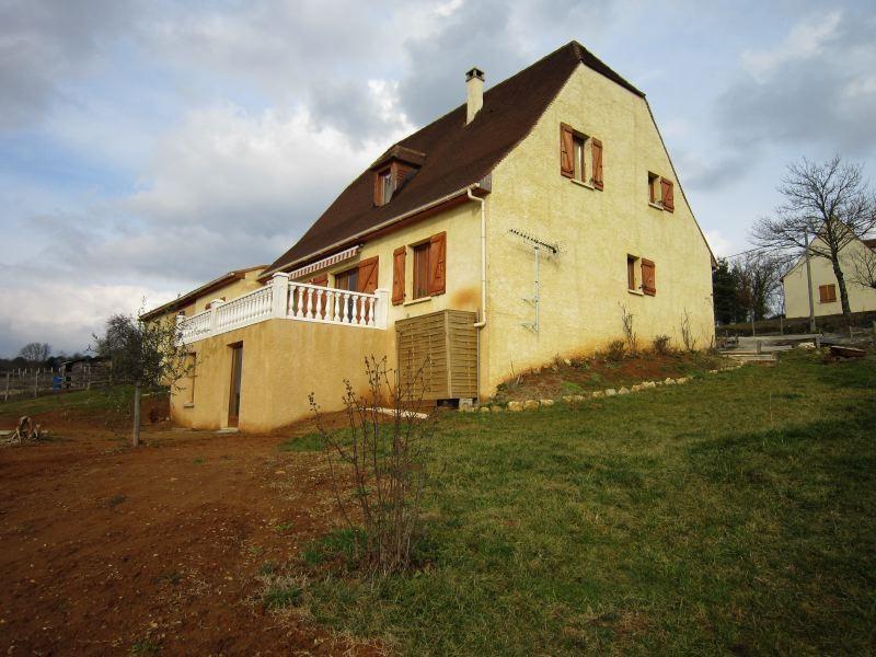 Vente maison / villa Meyrals 294000€ - Photo 1