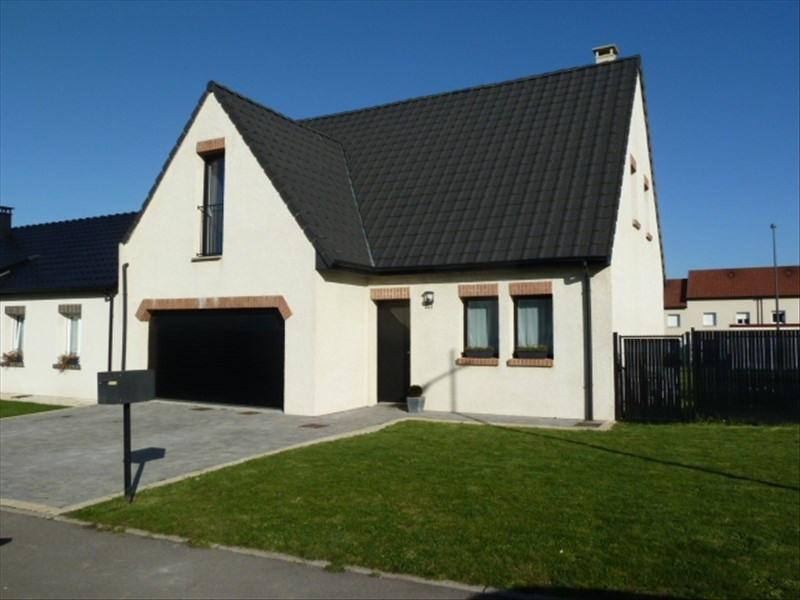 Vente maison / villa Barlin 195000€ - Photo 1