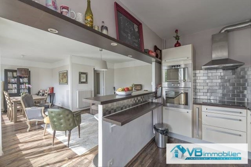Vente appartement Champigny sur marne 233 000€ - Photo 1