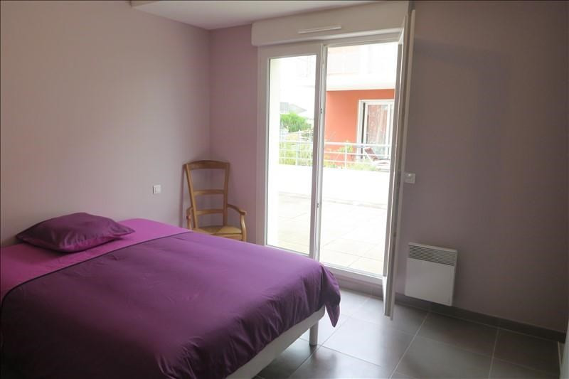 Deluxe sale apartment Royan 264 500€ - Picture 7
