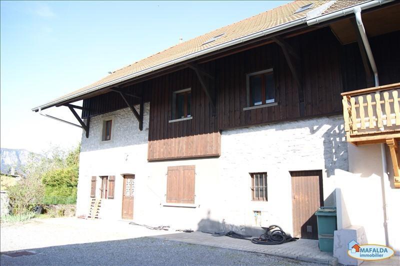 Vente appartement Saint pierre en faucigny 220000€ - Photo 2