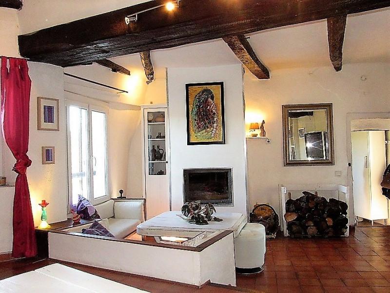 Venta  casa Evenos 455000€ - Fotografía 1