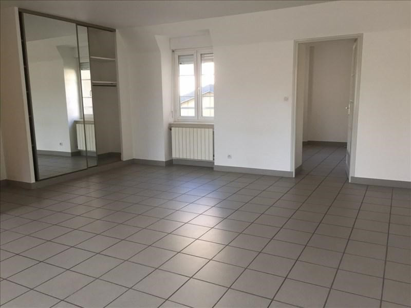 Location appartement Vienne 873€ CC - Photo 1