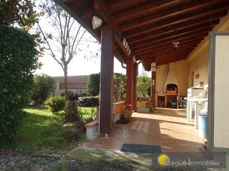 Sale house / villa Brax 311000€ - Picture 2