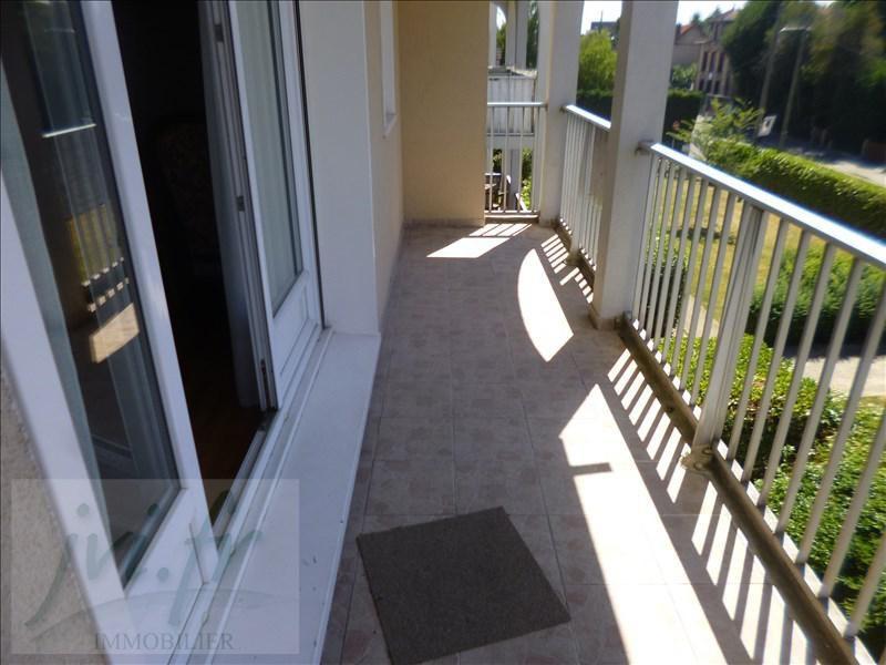 Vente appartement Montmorency 170000€ - Photo 2