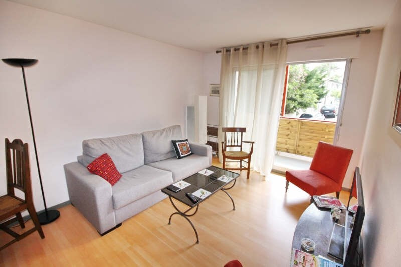 Vente appartement Biarritz 272 000€ - Photo 1