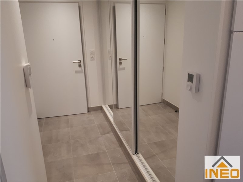 Location appartement Rennes 618€ CC - Photo 4