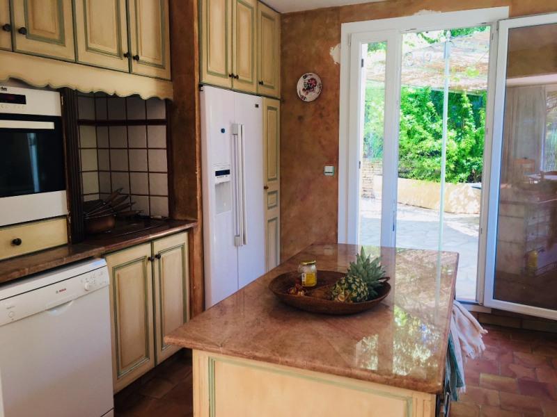 Deluxe sale house / villa Aix en provence 1320000€ - Picture 11